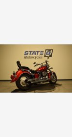 2007 Yamaha V Star 650 for sale 200701541