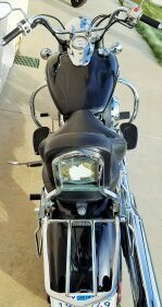 2007 Yamaha V Star 650 for sale 200716147
