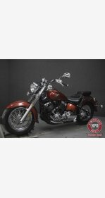 2007 Yamaha V Star 650 for sale 200716441