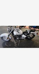 2007 Yamaha V Star 650 for sale 200787123