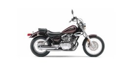 2007 Yamaha Virago 1000 250 specifications