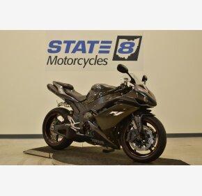 2007 Yamaha YZF-R1 for sale 200628233