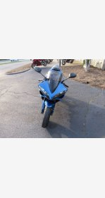 2007 Yamaha YZF-R1 for sale 200709960
