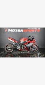 2007 Yamaha YZF-R1 for sale 200946433