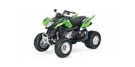 2008 Arctic Cat 250 DVX specifications
