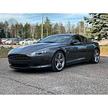 2008 Aston Martin DB9 Coupe for sale 101405936