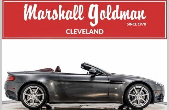 2008 Aston Martin V8 Vantage Roadster for sale 101442323