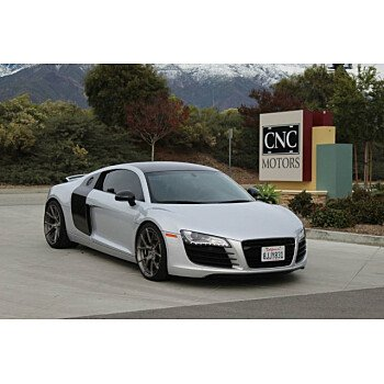 2008 Audi R8 4.2 Coupe for sale 101244668