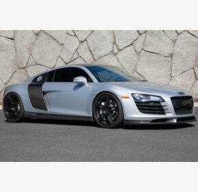 2008 Audi R8 4.2 Coupe for sale 101302226