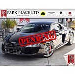 2008 Audi R8 4.2 Coupe for sale 101529157