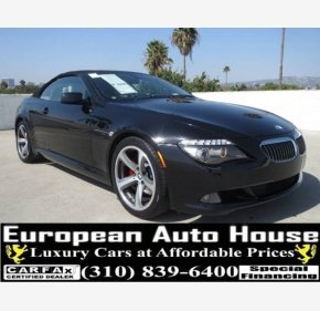 2008 BMW 650i Convertible for sale 101220578