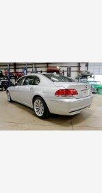 2008 BMW 750Li for sale 101167126