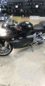 2008 BMW K1200S for sale 201021351