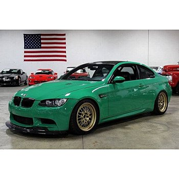 2008 BMW M3 Coupe for sale 101083036