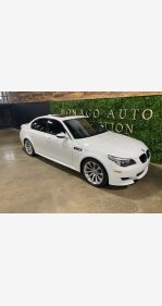 2008 BMW M5 for sale 101332396