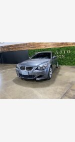 2008 BMW M5 for sale 101339501