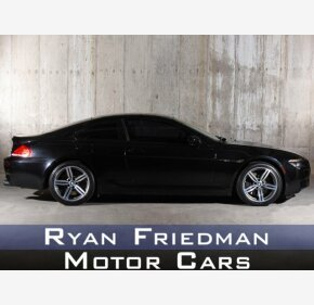 2008 BMW M6 Coupe for sale 101269105
