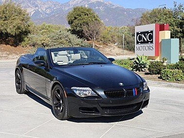 2008 BMW M6 for sale 101409893