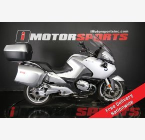 2008 BMW R1200RT ABS for sale 200947984