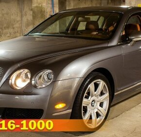 2008 Bentley Continental Flying Spur for sale 101191811