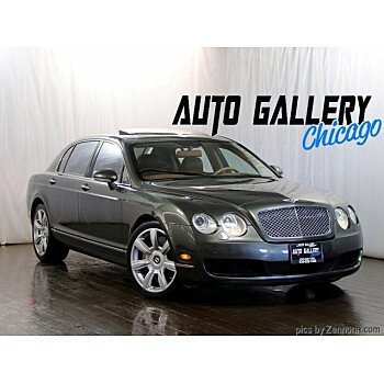 2008 Bentley Continental for sale 101351473