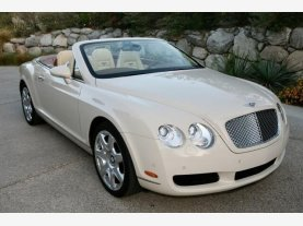 2008 Bentley Continental GTC Convertible for sale 101411980