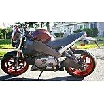 2008 Buell Lightning for sale 200385004