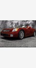 2008 Cadillac XLR for sale 101374298