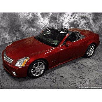 2008 Cadillac XLR for sale 101381181