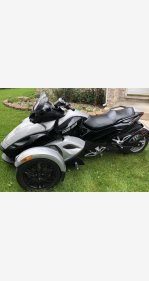 2008 Can-Am Spyder GS for sale 200596977
