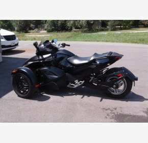 Can Am Spyder For Sale >> 2008 Can Am Spyder Gs Motorcycles For Sale Motorcycles On Autotrader