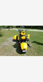 2008 Can-Am Spyder GS for sale 200622527