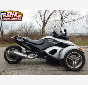 2008 Can-Am Spyder GS for sale 200662298