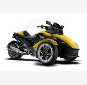 2008 Can-Am Spyder GS for sale 200757603