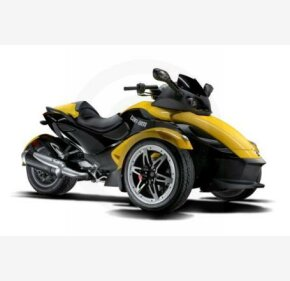 2008 Can-Am Spyder GS for sale 201060117