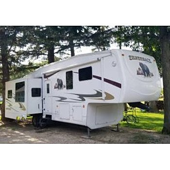 2008 Cedar Creek Silverback for sale 300173958