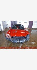 2008 Chevrolet Corvette Convertible for sale 100982676