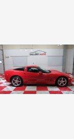 2008 Chevrolet Corvette Coupe for sale 101090126