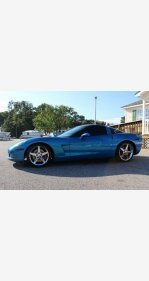 2008 Chevrolet Corvette Coupe for sale 101182297