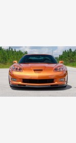 2008 Chevrolet Corvette Z06 Coupe for sale 101182953