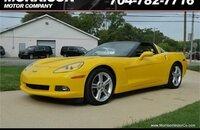 2008 Chevrolet Corvette Coupe for sale 101204924