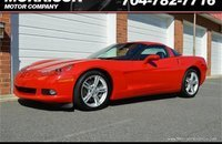 2008 Chevrolet Corvette for sale 101217767