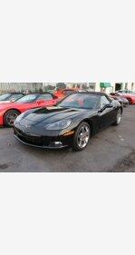 2008 Chevrolet Corvette Convertible for sale 101241939