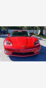 2008 Chevrolet Corvette Coupe for sale 101265838