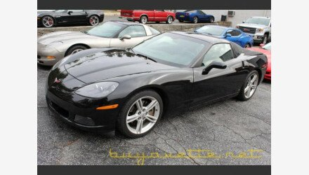 2008 Chevrolet Corvette Coupe for sale 101273398