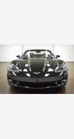 2008 Chevrolet Corvette for sale 101294589