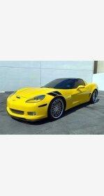 2008 Chevrolet Corvette Coupe for sale 101319733