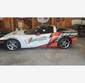 2008 Chevrolet Corvette for sale 101357519