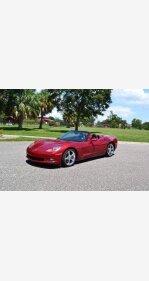 2008 Chevrolet Corvette for sale 101360523