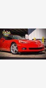 2008 Chevrolet Corvette Coupe for sale 101387509